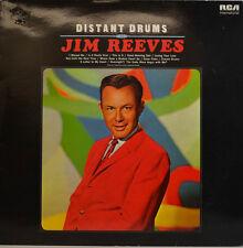 "JIM REEVES LOINTAIN BATTERIE C1981 RCA INTERNATIONAL INT 5164 12"" LP X 169"