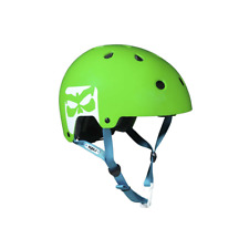 Casco Kali Saha Team Green Kal639308 Helmets Men's Bmx / Dirt