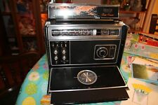 ZENITH R7000-1 TRANSOCEANIC FOR PARTS OR REPAIR