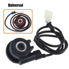 Motorcycle Speedometer Cable Sensor Case Digital Odometer Length 800mm Universal