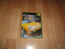 Pal version Microsoft Xbox Group S Challenge