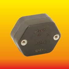 4700 pF 2500 V 10 % RUSSIAN MILITARY SILVER-MICA CAPACITOR KSO-10 КСО-10