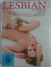 Lesbian Beauties Volume 2 - Blonde Girls Have More Fun! - Lesben Power Hochglanz