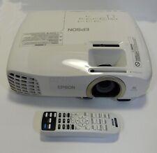 Epson PowerLite Home Cinema 2030 Tri-LCD Projector w/ mounting bracket (bundle)