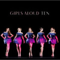 Girls Aloud - Ten Nuovo CD
