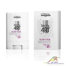 L'Oreal Tecni Art Glow Stick 10ml (Ultra-shine and anti-frizz) + FREE TRACKED