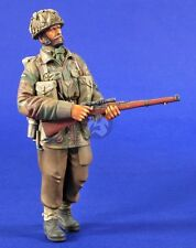 Verlinden 120mm (1/16) British Red Devils Sniper 1st Parachute Brigade WWII 2775