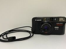 Canon Sure Shot 70 Zoom Date 35mm Point & Shoot Film Camera
