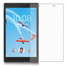 Hartglas Folie f. Lenovo Tab 4 8 Tablet Display Klar Echtglasfolie Schutzglas 9H