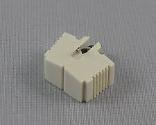 REPLACEMENT STYLUS NEEDLE AUDIO TECHNICA AT6-7D NAGOAKA NM33 PIONEER PN6/PN7 492