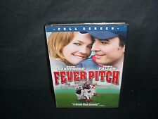 Fever Pitch DVD Video Movie