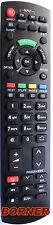 Telecomando di ricambio compatibile per Panasonic viera N 2 QAYB 000328 NUOVO!