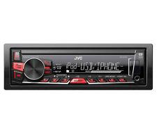 Autoradio e frontalini da auto JVC lettore MP3