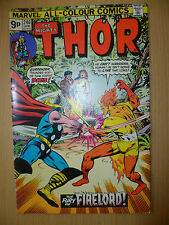 THE MIGHTY THOR Marvel Comics, APRIL, 1976 Issue, Vol.1, No.246