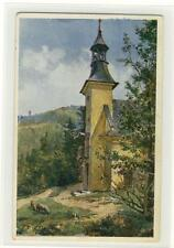AK Zlaty Chlum, Goldkoppe, E. F. Hofecker 1910
