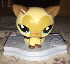 2015 McDonald's Littlest Pet Shop - Cat Bobble Head