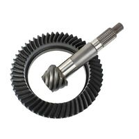 """4.88 RING AND PINION TOYOTA 8.4/"""" REAR ELITE GEAR SET 1995-2003 TACOMA T100"""