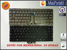 TECLADO ESPAÑOL NUEVO PORTATIL LENOVO YOGA 500-14 SERIES  5CB0J34009  TEC28