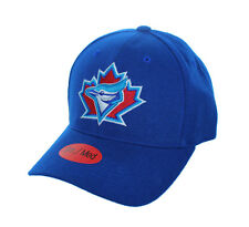New! Toronoto Blue Jays Adjustable Snap Back Hat Embroidered Cap - YOUTH S/M