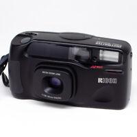Ricoh Shotmaster Tru Zoom Film Camera 38-90mm Macro