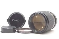 @ Ship in 24 Hrs! @ Excellent! @ Canon FD 135mm f2.5 Telephoto Manual Focus Lens