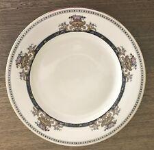 "ALADDIN by Pirkenhammer Porcelain 10""  Dinner Plate from Czechoslovakia"