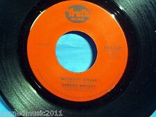 Sandra Wright: Midnight Affair / Wounded Woman  [NEW & Unplayed]