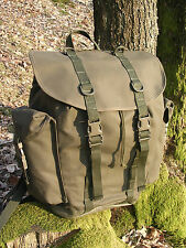 BW Rucksack, original m. Versorgungs-Nr, oliv, unbenutzte Lagerware - selten!