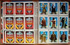 Star Wars Force Attax - Movie Card Film Edition Serie 3 - 6 Karten aussuchen!