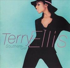 Southern Gal by Terry Ellis (Vocals) (CD, Nov-1995, EastWest)