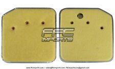 A518 A618 46RH 46RE 47RE 47RH 48RE Transmission Filter (Large Felt)  90-97 Dodge