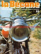 LA BECANE  25 COVENTRY EAGLE Pullman COTTON Brian HUTCHINSON 175 Minareli