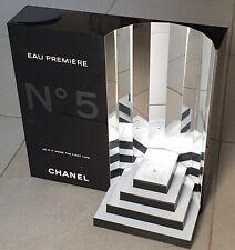 CHANEL EAU PREMIERE PRESENTOIR
