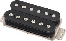 Fender Double-Tap Humbucker Pickup, Black, MPN 0992078006