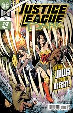 Justice League Dark #26 Cover A Yanick Paquette 9/22/20 Vf/Nm