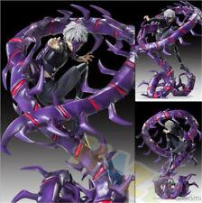 Tokyo Ghoul Kaneki Ken Centipede PVC Action Figure Model Toy 28cm New