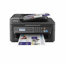 Epson WorkForce WF-2630 All-In-One Inkjet Printer