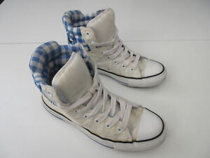 Women's CONVERSE 'Mid Collared' Sz 7 US Casual Shoes VGCon | 3+ Extra 10% Off