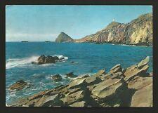 AD8463 Carbonia - Provincia - Isola di Carloforte - Capo Sandolo e Faro