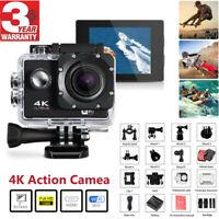 SJ9000 4K Ultra HD Wifi Action Kamera Wasserdicht Sports Camera DVR Camcorder