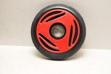 KIMPEX BOGIE IDLER WHEEL 04-0135-25 135mm RED BOMBARDIER SKI-DOO 570014000 ++