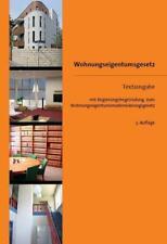 Wohnungseigentumsgesetz | Buch | 9783946374961