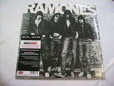 RAMONES - RAMONES - REISSUE LP 180 GRAM RHINO NEW SEALED