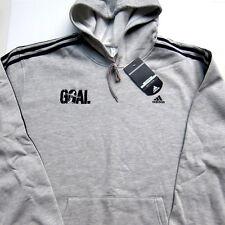 GOAL! The Dream Begins Movie -Official Studio Promo ADIDAS Hoodie Sweatshirt