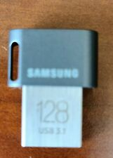 Samsung Fit Plus 128GB USB 3.1 Flash Drive - MUF-128AB/AM