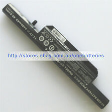 New W540BAT-6 battery 48.84W for Clevo W155EU W550SU W540EU W550EU W545EU W550TU