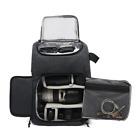 Camera Bag Backpack For Canon Nikon Sony Xiaomi Dslr Portable Tripod Lens Pouch