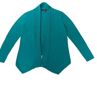 NEW Fever Women's Open Front Long Sweater (VARIETY)