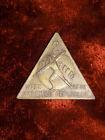 Metall-Abzeichen-2.WIENER ARBEITER OLYMPIADE 1931-Sammlungsauflösung