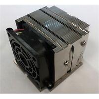 Supermicro Fan SNK-P0048AP4 2U Active Dual Port CPU Heatsink X9 Gen Motherboard